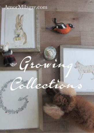 Growing Collections