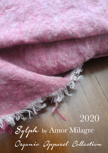 Sylph Organic Apparel Collection 2020 by Amor Milagre Women Baby & Child amormilagre