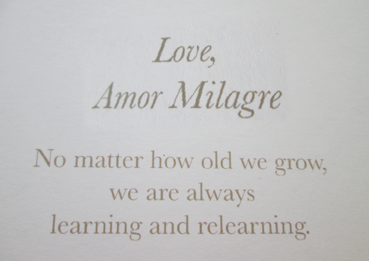 Amor Milagre Colette & Pipette Won't Use the Toilet New Ethically Handmade Children's Book quote amormilagre.com