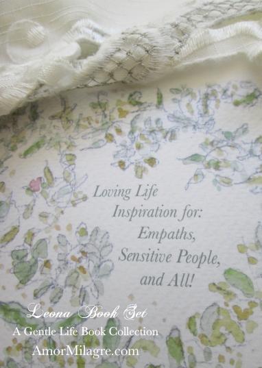 Amor Milagre Ethical Book Series Novel Set The Love Letter Diaries #1-4 amormilagre.com 3